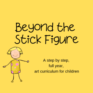Beyond the stick figure full year