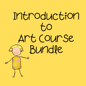 Introduction to Art Course Bundle
