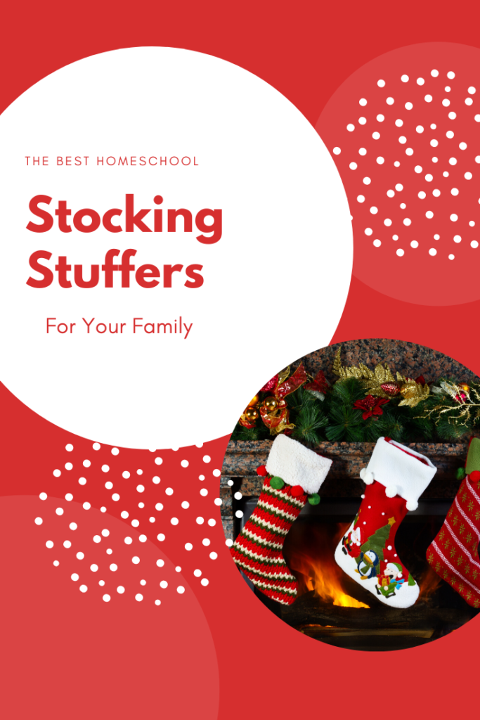 stocking stuffer blog hop