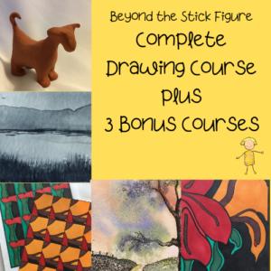 Full Art Courses