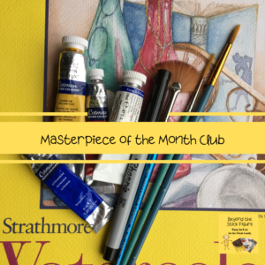 Masterpiece of the Month Club