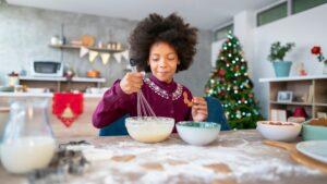 5 ways to be creative at christmas